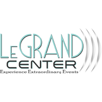 LeGrand Center Logo